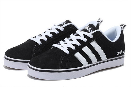 Adidas Neo Leisure Mens & Womens (unisex) Black White Coupon